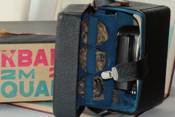 USSR Vintage Quartz 2M -8mm movie camera lens Jupiter-24-1 KMZ N