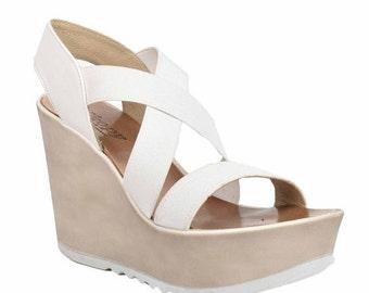 SUPER SALE Wedge , Sandals, Comfortable Sandals, Women Sandals, Black Sandals,