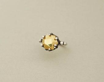 stella d'oro ring