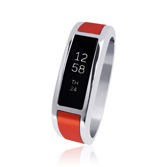 Bangle HERMOSA - for Fitbit Alta - Stainless Steel - more colors available