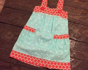 Jumper Dress size 4