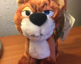 Gargamel's cat Azrael