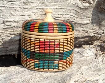 Basket Weave #W0462
