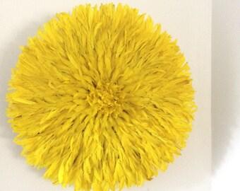 Juju yellow hat