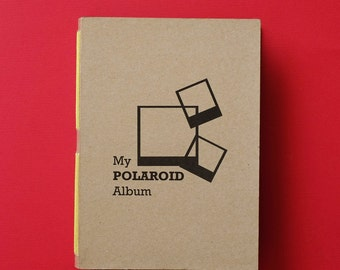 MY POLAROID ALBUM