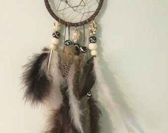 Dreamcatcher - Native American Inspired Dreamcatcher