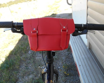 Handy Bike Bag