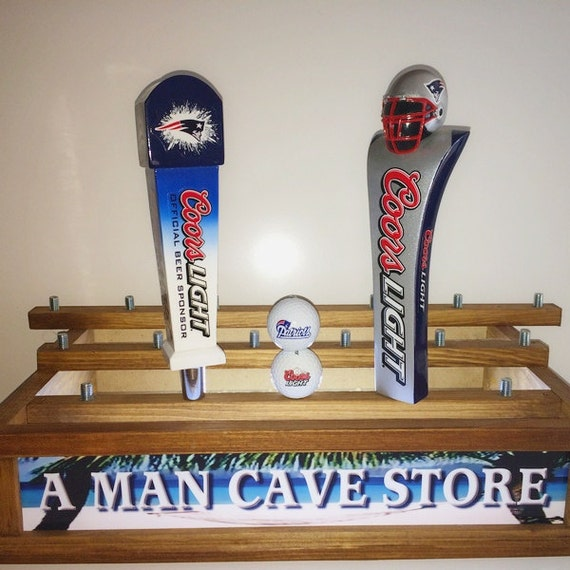 Golf Beer Tap Handles