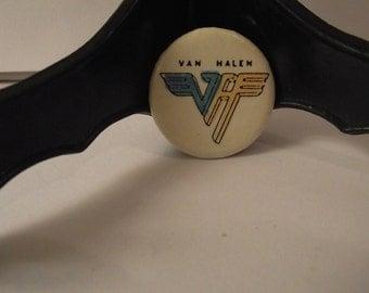 Van Halen ConcertnButton