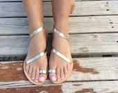 Greek Sandals, Gladiator Sandals, Gold Summer Sandals, Leather Sandals, Strappy Sandals, Summer Sandals, Wedding sandals, Women Sandals