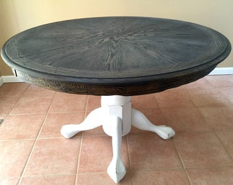 SOLD - Dining Table - Kitchen Table
