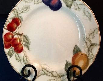 Dinner Plate-Summer Grove by Charter Club
