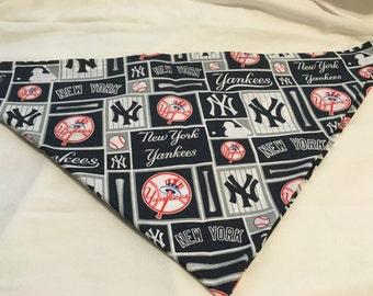 New York Yankees bandana full size adult