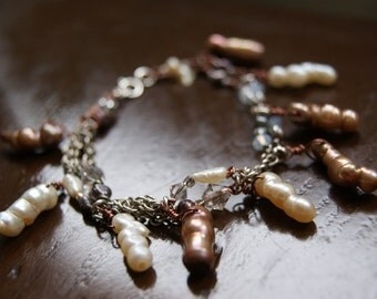 Celebration Pearl Bracelet