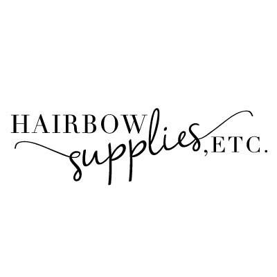 HairbowSuppliesEtc
