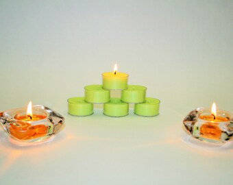 Soy Tealights 36 for 18.00