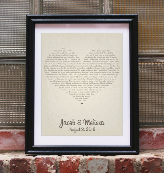 20th Anniversary Gifts For Men 20th Wedding By SoleStudio On Etsy