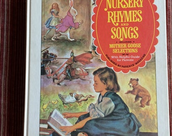 Nursery Rhyme,Children Story,Retro Child Book,Chlldren Song,Mother Goose,Children Tale,Read Aloud Child,Classic Children Story,Bedtime Story
