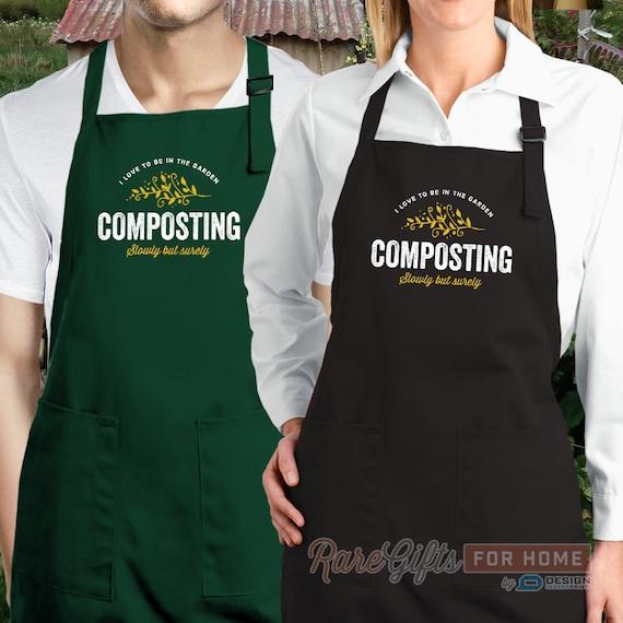 Gardening apron gardening gift gardener gift by for Gardening gifts for men