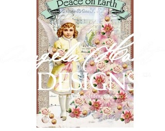 Peace on Earth Collection