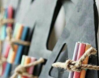 Chalk Board Letters