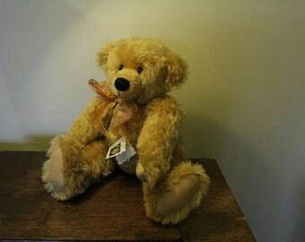Teddy Bear - Tosca