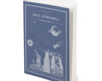 Quaderno Dei Conti Astronomici