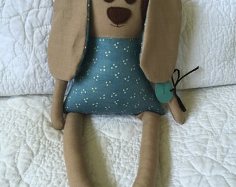 Rex the dog, handmade, FREE postage within Australia