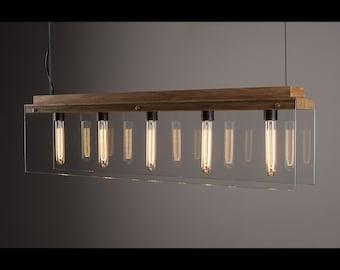 "Suspension lamp ""Porto"" B-Version"