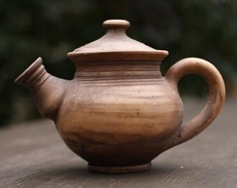 Tea Pot Ukrainian Wife 29