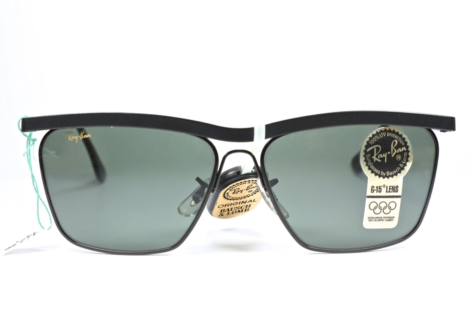 c0bea3004d363 Ray Ban Rb 4057 Matte Black Nails With Gold « Heritage Malta