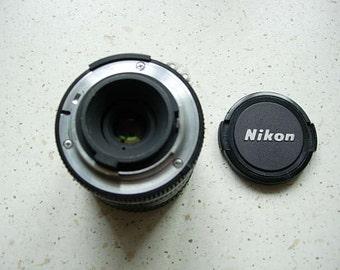 nikon 35-70 zoom lense