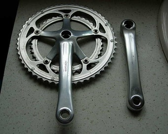 campag mirage chainset