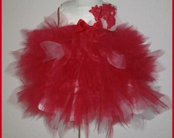 Dress Princess of Christmas 12 months