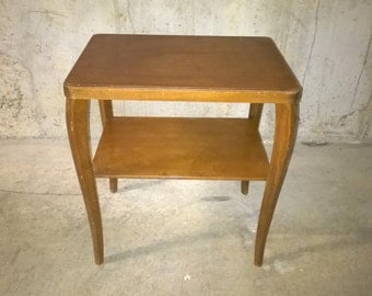 Small side table 50 years