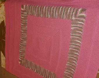 Child size Afghan