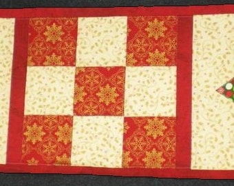 Xmas Table Runner Kit