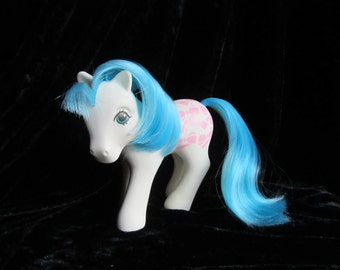 G1, TAF Fifi, My little pony.