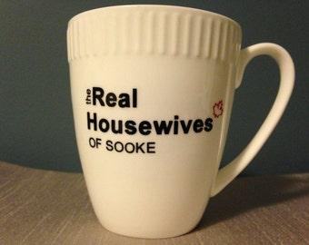 Real Housewives Mug