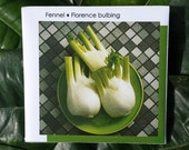 Fennel, Florence bulbing type, Vegetable seeds, herb seeds