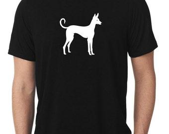 Ibizan T-Shirt v2 hound T762