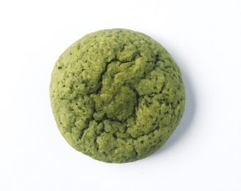 Matcha Tea Cookie, Green Tea Cookie, homemade baked goods, homemade cookies