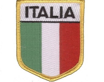 Italia Patch - Italy