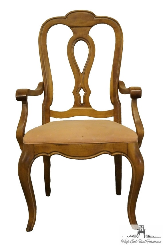 ETHAN ALLEN Chateau Normandy Country French Dining Arm Chair : il570xN1079619741ijix from www.etsy.com size 570 x 855 jpeg 60kB