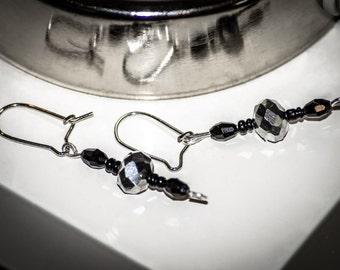 NYC Ready - Dangle Earrings