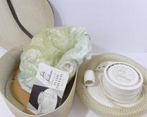 Vintage 1960's Lady Sunbeam Hair Dryer/Nail dryer, Vintage Hair Dryer, Vintage Lady Sunbeam