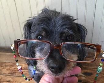 Mini Me Eyeglasses Chain