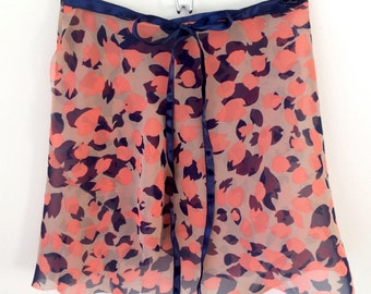 Pretty Prima Ballet Wrap Skirt