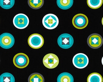 Michael Miller Stand Out - Lagoon - PC6332 - Quilter's Cotton