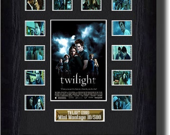 Twilight Edward Cullen (1983) filmcell